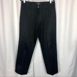 Men's Black Dockers Pants  32x39
